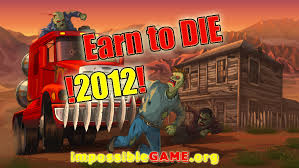 Earn to die 2014 online game