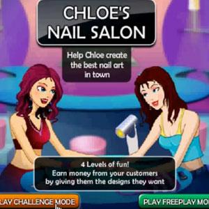 Chloe's Nail Salon (4)